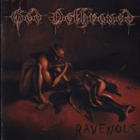 God Dethroned-Ravenous