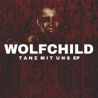 Wolfchild-Tanz Mit Uns