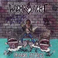 Wehrmacht-Shark Attack
