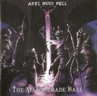 Axel Rudi Pell-The Masquerade Ball (Repress between \'08-\'11)