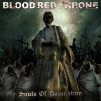 Blood Red Throne-Souls Of Damnation