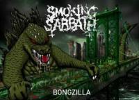 Smoking Sabbath-Bongzilla
