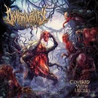 Disnormality-Covered with Ulcers