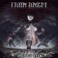 Iron Angel-Emerald Eyes