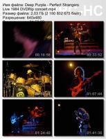 Deep Purple-Perfect Strangers Live (DVDRip)