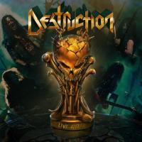 Destruction-Live Attack