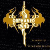 Orphaned Land-The Calm Before the Flood (Re-Issue 2004)