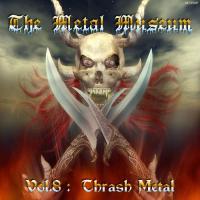 VA - Metal Museum Vol.08 - Thrash Metal mp3
