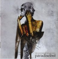 Paradise Lost-The Anatomy Of Melancholy (2CD)