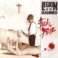 Legion Of The Damned-Feel The Blade