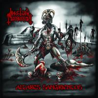 Bestial Possession-Altares Sangrientos