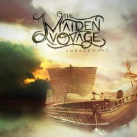The Maiden Voyage-Embarkment