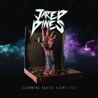 Jared Dines-Slamming Brutal Djent Fist