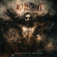 As I Destruct-From Fear To Oblivion