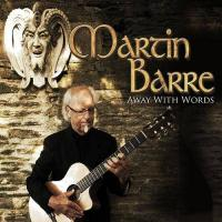 Martin Barre-Away With Words