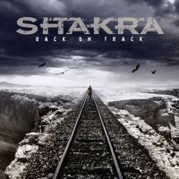 Shakra-Back On Track