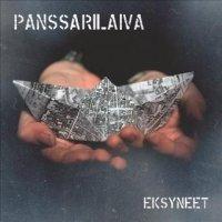 Panssarilaiva-Eksyneet