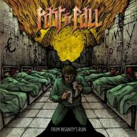 Past the Fall-From Insanity\'s Ruin