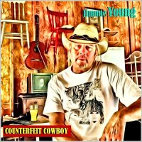 Jimmie Young-Counterfeit Cowboy