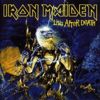 Iron Maiden-Live After Death