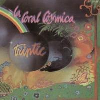 La Coral Cosmica-Triptic