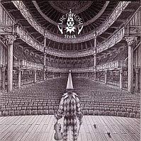 Lacrimosa-Stille [First Press]