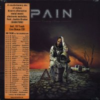 Pain-Coming Home (Limited Ed.)