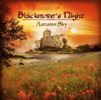 Blackmore's Night-Autumn Sky