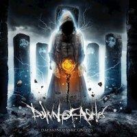 Dawn Of Ashes-Daemonolatry Gnosis