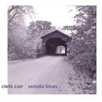 Cletis Carr-Sedalia Blues