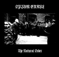 Opium Grave-The Natural Order
