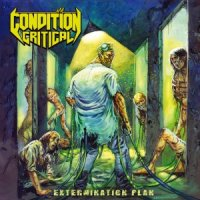 Condition Critical-Extermination Plan