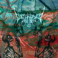Dethroned in Ruins-Demo
