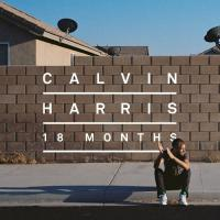 Calvin Harris - 18 Months mp3