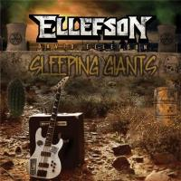 David Ellefson-Sleeping Giants