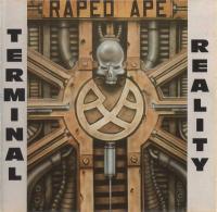 Raped Ape-Terminal Reality (Japanese edition)