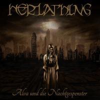 Herlathing-Alva Und Die Nachtgespenster