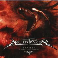 Ancient Bards-Trailer Of The Black Crystal Sword Saga