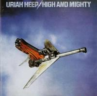 Uriah Heep-High And Mighty (2005 Expanded Deluxe Edition)