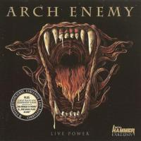 Arch Enemy-Live Power (Compilation)