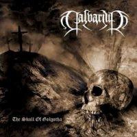 Calvarium-The Skull Of Golgotha
