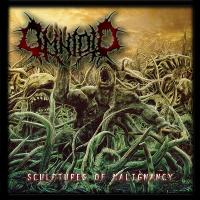 Omnioid-Scupltures of Malignancy