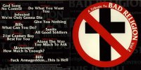 Bad Religion-Acoustic Demos
