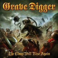 Grave Digger-The Clans Will Rise Again