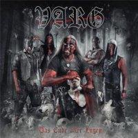 Varg-Das Ende Aller Lügen (Deluxe Edition)