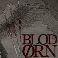 Blodørn-Blodørn