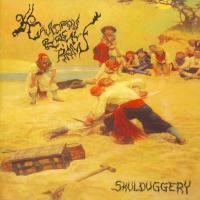 Cauldron Black Ram - Skulduggery flac cd cover flac