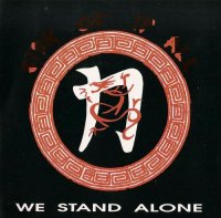 Sick of it all-We stand alone
