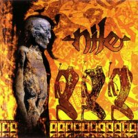 Nile-Amongst The Catacombs Of Nephren-Ka