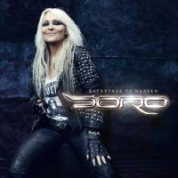 Doro-Backstage to Heaven [EP]